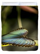 Butterfly 21 Duvet Cover
