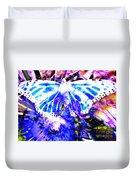 Butterfly 3 Duvet Cover
