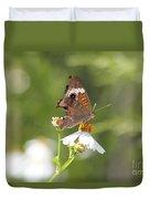 Butterfly  4 Duvet Cover