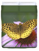 Butterfly 6 Duvet Cover