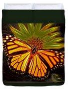Butterfly I Duvet Cover