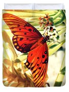 Butterfly II Duvet Cover