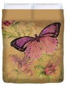 Butterfly Inspirations-d Duvet Cover
