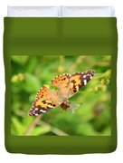 Butterfly Series 1 Of 5 Duvet Cover