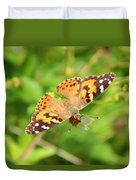 Butterfly Series 2 Of 5 Duvet Cover