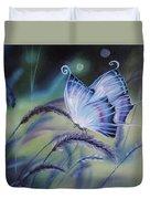 Butterfly Series #3 Duvet Cover