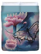 Butterfly Series 6 Duvet Cover