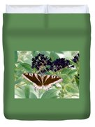 Butterfly - Swallowtail - Photopower 141 Duvet Cover
