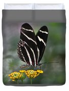 Butterly Duvet Cover