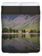 Buttermere Dawn Duvet Cover