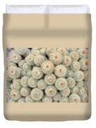Cactus 35 Duvet Cover