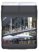 Cactus Club Duvet Cover