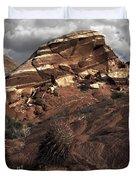 Cactus Pals Duvet Cover