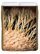 Cactus Skin Duvet Cover