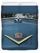 Cadillac Duvet Cover