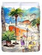 Cadiz Spain 13 Duvet Cover
