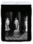 Caesar Rodney (1728-1784) Duvet Cover