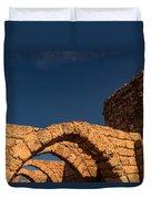 Caesarea Duvet Cover