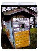 Calhoun Duvet Cover