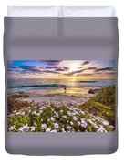 California Dreamin' Duvet Cover