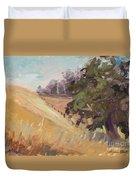 California Gold Duvet Cover