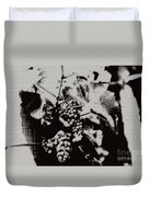 California Vineyard Duvet Cover