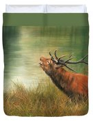 Call Of The Wild 2 Duvet Cover