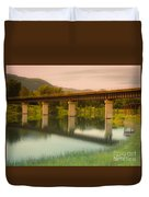 Calm Afternoon Duvet Cover