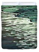 Calm Shores Duvet Cover