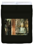Cambodia Angkor Wat 1 Duvet Cover