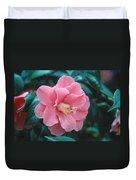 Camellia 1 Duvet Cover