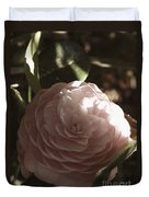 Camellia 2 Duvet Cover
