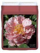 Camellia 2967 Duvet Cover