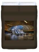 Canary Wharf 1.0 Duvet Cover