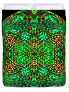 Canastescher Butterfly Duvet Cover