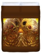 Candle Light Abstract Infiniti Fx  Duvet Cover