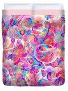 Candyland Duvet Cover