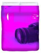 Canon  Duvet Cover