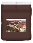 Canyon De Chelly Arizona Duvet Cover