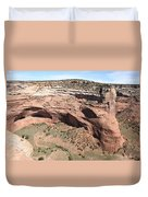 Canyon De Chelly I Duvet Cover