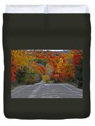 Canyon Hill Duvet Cover