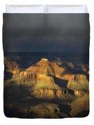 Canyon Light Duvet Cover
