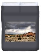 Canyon Moves Duvet Cover by Diana Angstadt