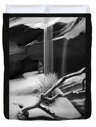 Canyon Sandfall Duvet Cover