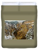 Canyon Duvet Cover