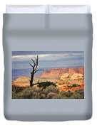 Canyon Vista 2 Duvet Cover