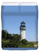 Cape Cod Light - Highland Light Duvet Cover