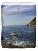 Cape Escape Duvet Cover