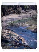Cape Foulweather 1 Duvet Cover