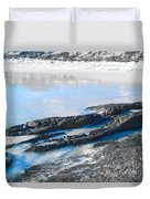 Cape Le Grand Coast Duvet Cover
